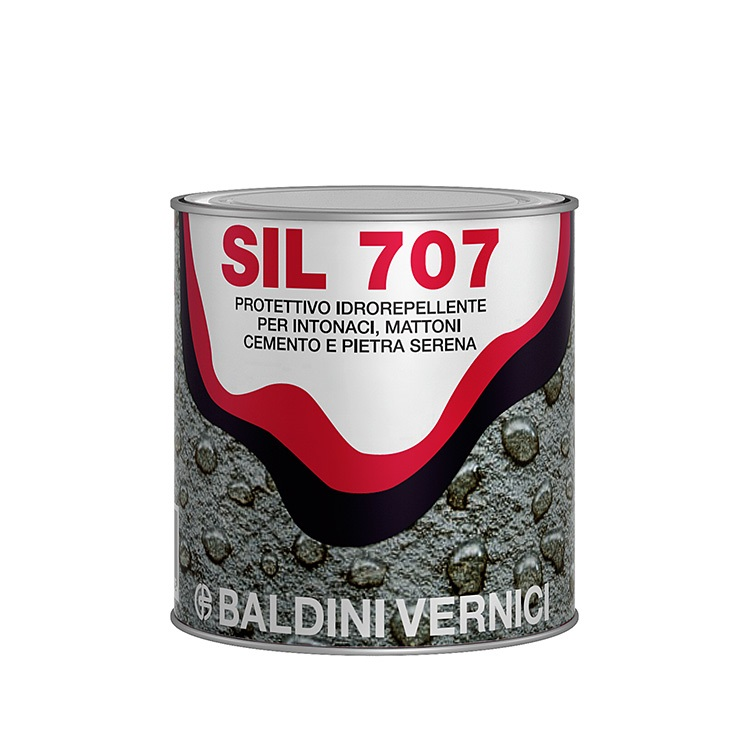 Sil 707 idrorepellente siliconico protettivo