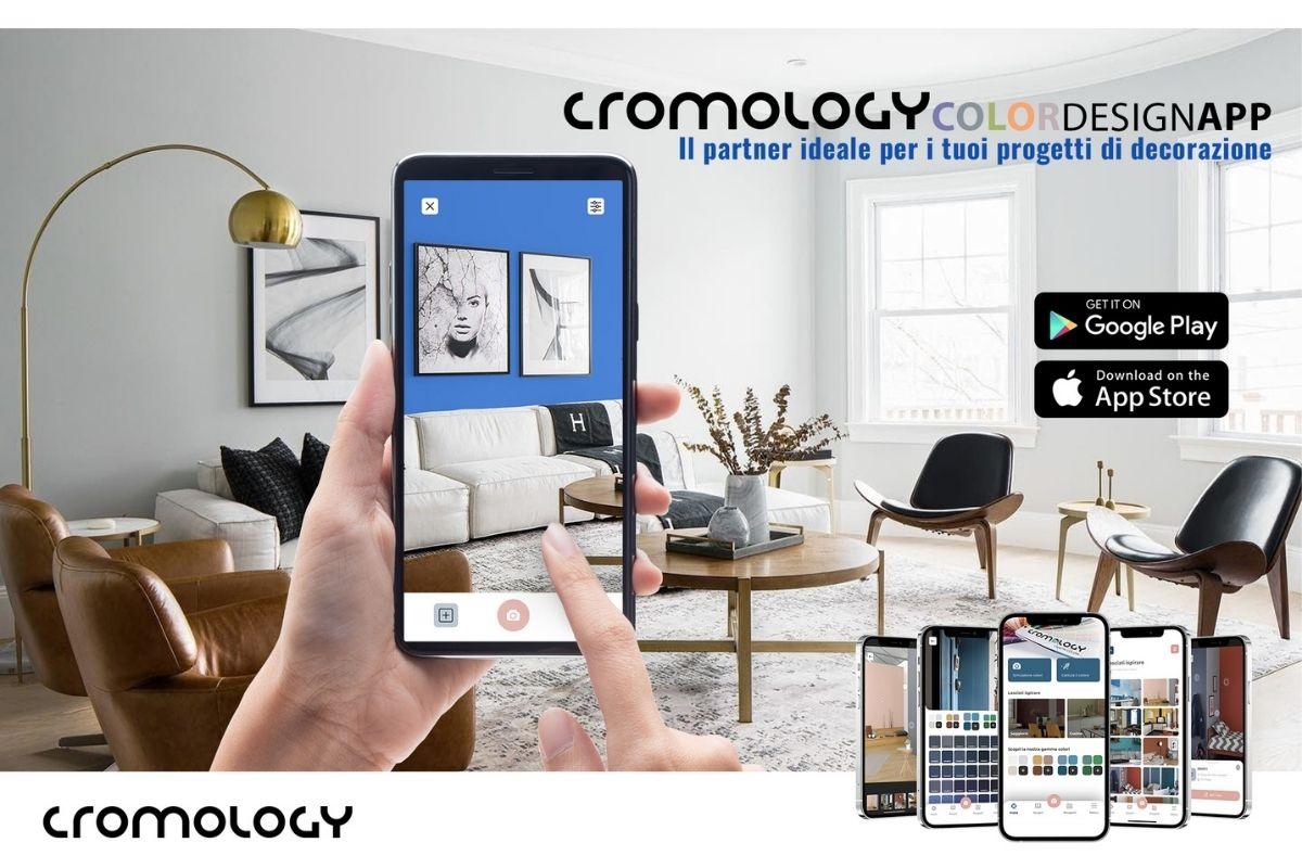 Cromology Color Design